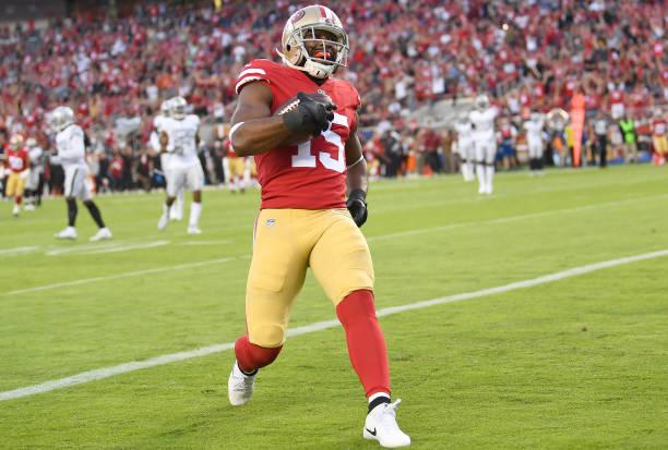 49ers Week 10 Injury Report