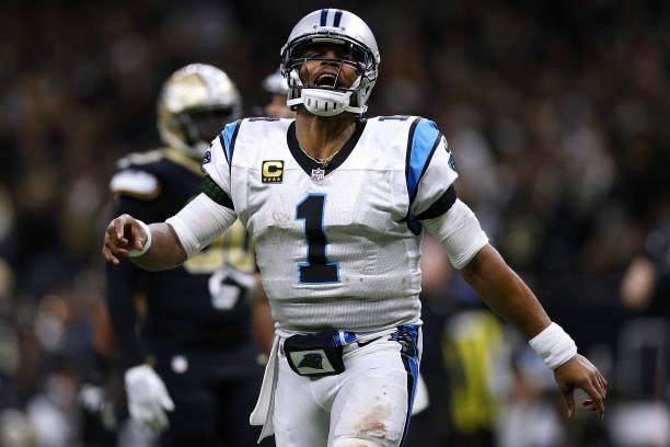 Carolina Panthers Monday Night Football
