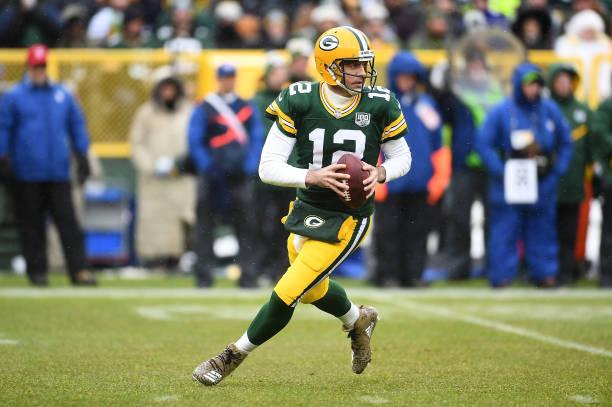 Green Bay Packers season