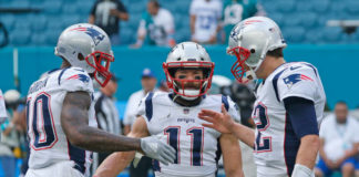 Patriots Big Three