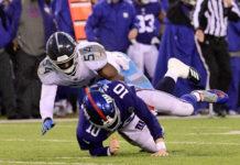 Week 16 fantasy football defenses