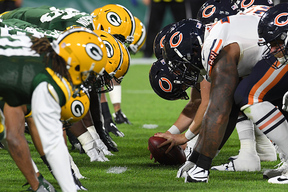 sports shoes 94a67 c651c Nostrathomas Predicts: NFL Week 15 Including Green Bay ...