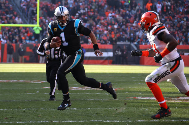 Carolina Panthers Losing Streak Reaches Five Games as They