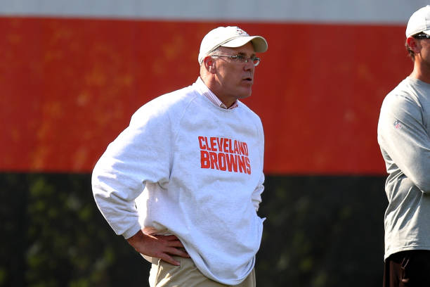239cd9d7 John Dorsey Is the Key to Cleveland Browns Success - Last Word on ...