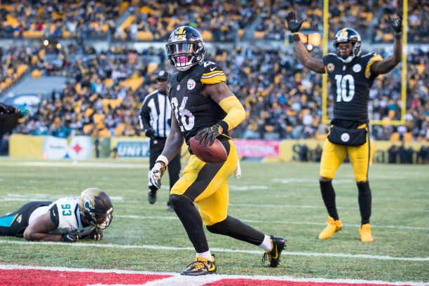 Le'Veon Bell Free Agency
