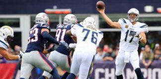New England Patriots AFC Divisional Round Gameplan