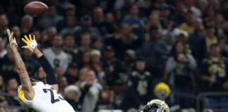 Pittsburgh Steelers Demise