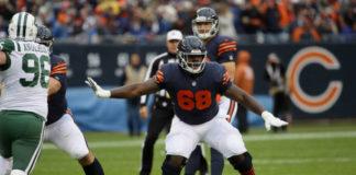 2018 Chicago Bears Season