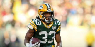 Fantasy football breakout candidates