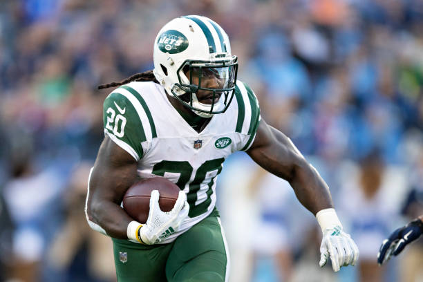 the best attitude 46f64 a7a0e Isaiah Crowell Signs With Oakland Raiders - Last Word on Pro ...