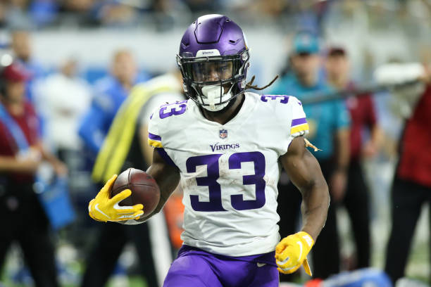 brand new e213a cb3ad Dalvin Cook Set for a Huge 2019 Season - Last Word on Pro ...