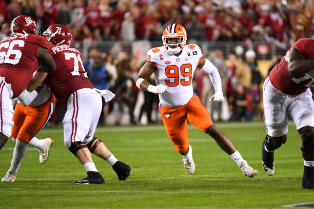 Baltimore Ravens NFL Draft Preview 2019 - Last Word on Pro