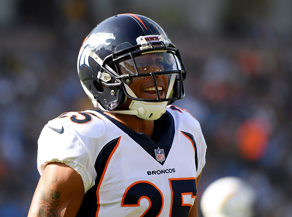 separation shoes 27dfc 3f3dd Four Teams That Should Consider Trading for Chris Harris Jr ...