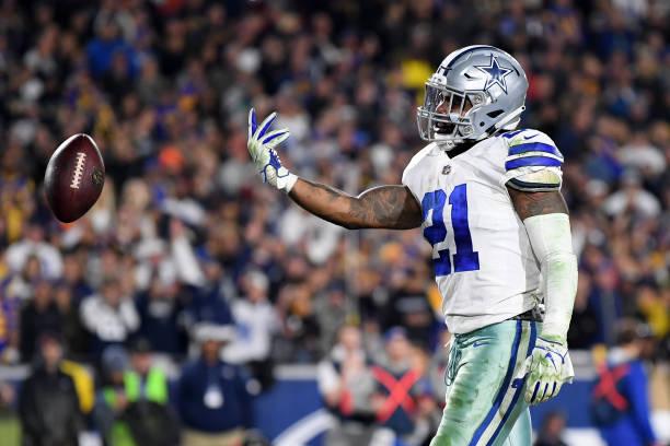 b0c25c8b Dallas Cowboys Should Trade Ezekiel Elliott - Last Word on Pro Football