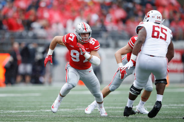 Is Nick Bosa the Missing Puzzle Piece for the San Francisco