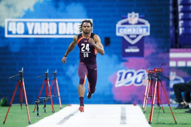 Saints NFL Draft