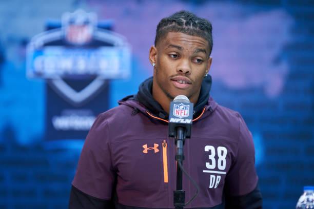 Seahawks NFL Draft