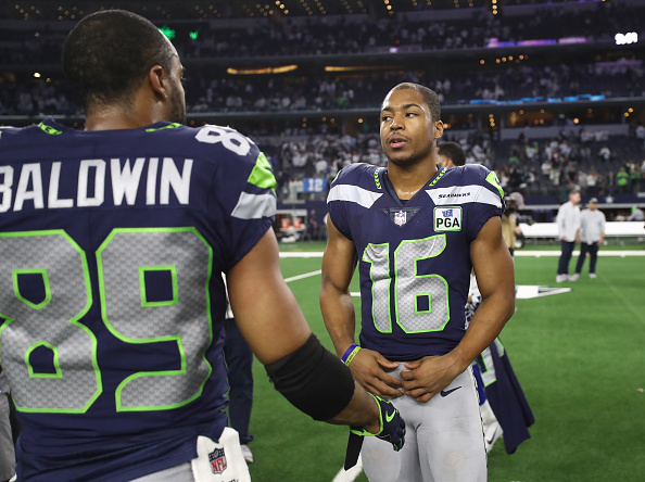 Previewing The 2019 Seattle Seahawks Wide Receiver Room