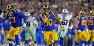 Los Angeles Rams Schedule