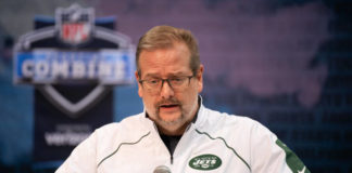 New York Jets 2019 NFL Draft