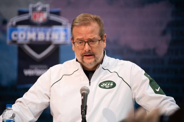 New York Jets 2019 NFL Draft