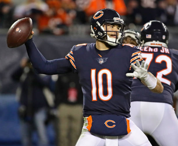 What to Expect From the Chicago Bears Offense in 2019