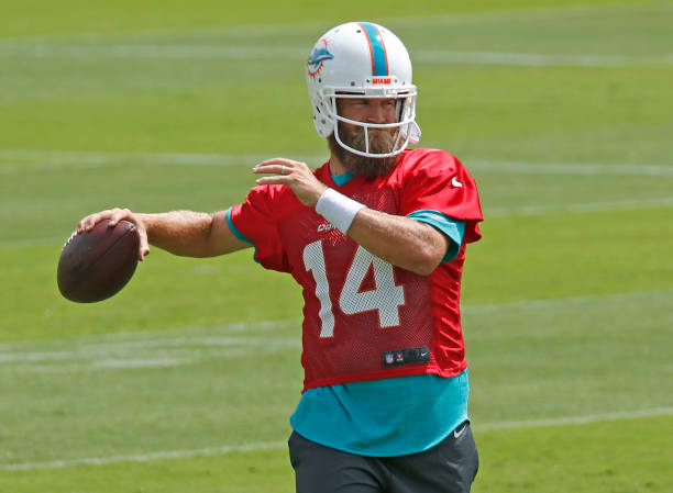 Miami Dolphins Roster Prediction 1 0 - Last Word on Pro Football