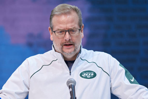 New York Jets General Manager