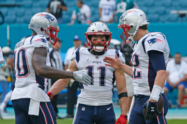 New England Patriots Roster Prediction 1 0 - Last Word on