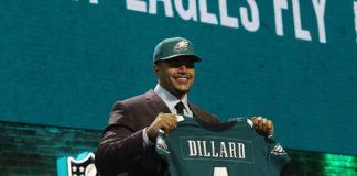 Eagles 2019 NFL Draft