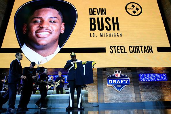 Pittsburgh Steelers Rookies