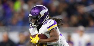 Minnesota Vikings Running Backs