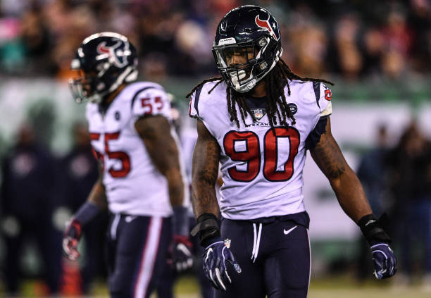 a57999f7 The Baltimore Ravens Should Trade For Jadeveon Clowney