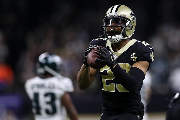 Saints 2019 Pass Defense