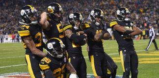 Pittsburgh Steelers OTA