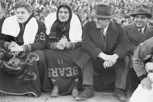 Chicago Bears 1940