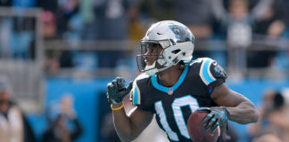 Panthers Breakout Candidates