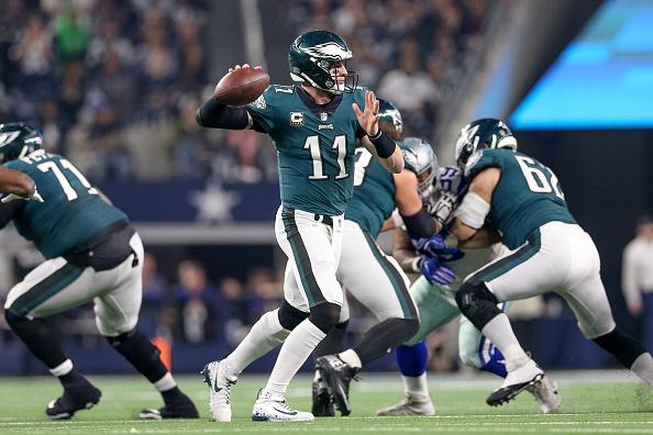 The Philadelphia Eagles 2019 Record Prediction - Last Word