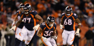 Denver Broncos 2019 Preview