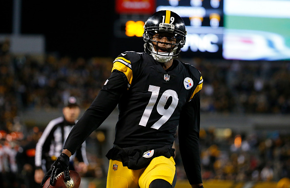 Pittsburgh Steelers Offensive Assets