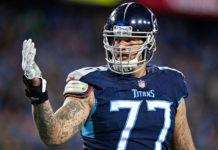 Titans 2019 Offensive Line