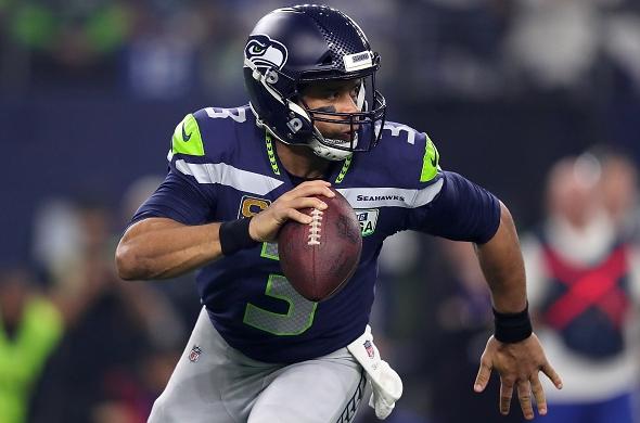 2019 Seattle Seahawks