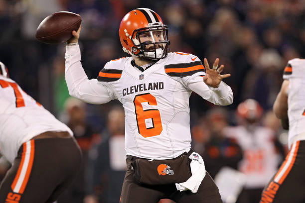 Baker Mayfield 2019 Fantasy Football Outlook - Last Word on