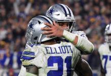 Dallas Cowboys Faces