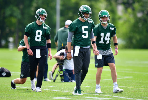 Jets Roster Prediction
