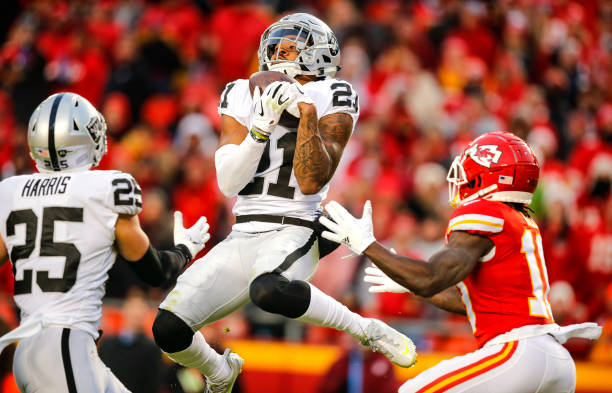Oakland Raiders Madden 20: Five Players Who Will Increase
