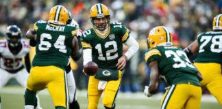Packers Run Game