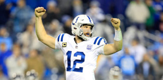 2019 Indianapolis Colts
