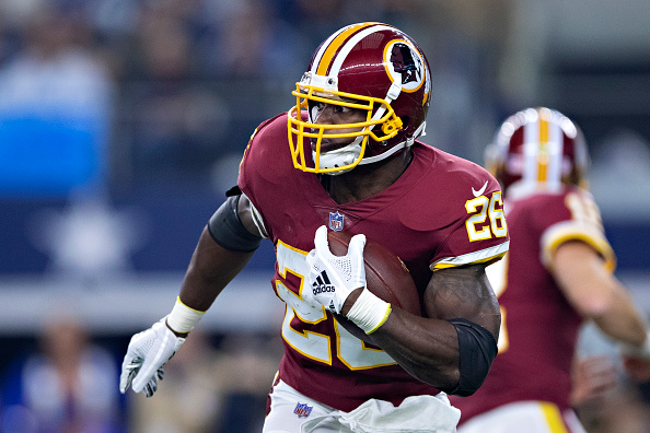 b158aa1d Faces of the 2019 Washington Redskins - Last Word on Pro Football