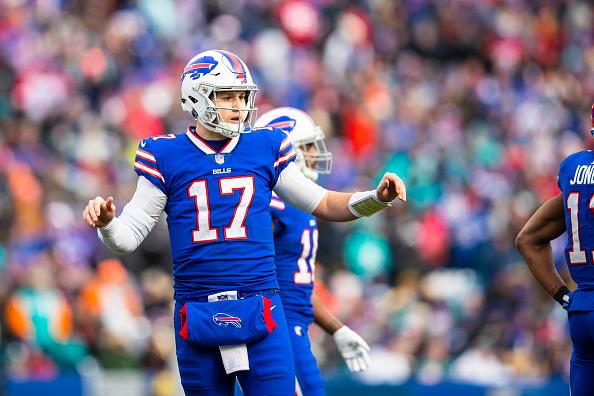 2019 Buffalo Bills Season